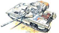 """Cuộc đấu giữa các """"lão già"""" RPG và xe tăng hiện đại (1)"""