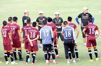 HLV Miura công bố 23 tuyển thủ chuẩn bị trận gặp Đài Loan