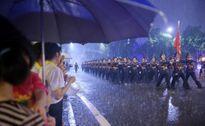 Dự báo thời tiết ngày 2/9: Hà Nội có mưa