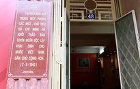 Ngắm kỉ vật lịch sử vô giá tại nhà 48 Hàng Ngang