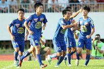 Vòng 24 V-League: Nín thở ở sân Pleiku