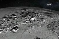 Sinh vật sống có thể ẩn nấp trên bề mặt sao Diêm Vương?