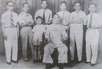 Câu chuyện về tổ sư Vĩnh Xuân Việt Nam