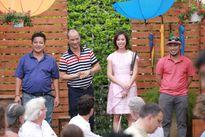 Dàn sao tham gia Vua đầu bếp Việt Nam