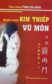 Cuốn tiểu thuyết lịch sử về thép và súng của người Việt