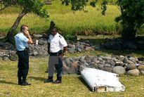 Mảnh vỡ dạt vào đảo Reunion không phải của máy bay xấu số MH370?