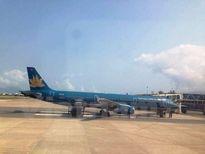 Vietnam Airlines chính thức khai thác trở lại bay đi/đến Pleiku