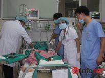Cấp cứu bệnh nhân bị viêm màng não do nấm hiếm gặp