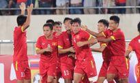 Đức Chinh tỏa sáng, U19 Việt Nam vào chung kết với Thái Lan