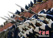 Báo Singapore: Duyệt binh Trung Quốc và tín hiệu đáng lo ngại về tương lai