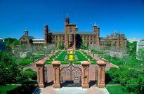 5 bảo tàng thu hút khách du lịch nhất trên thế giới