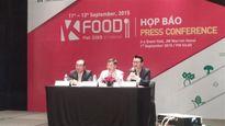 DN thực phẩm Hàn Quốc nhắm tới thị trường Việt Nam