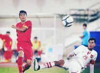 Thắng U19 Lào 4-0, U19 Việt Nam tranh cúp với U19 Thái Lan