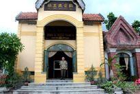Bảo tàng Bác Hồ tại tư gia rộng 2.000 m2