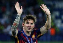'Tôi ghét trở thành Lionel Messi'