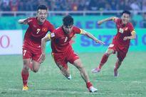 Bảng xếp hạng FIFA tháng 9: Anh tụt hạng, Việt Nam tăng 1 bậc