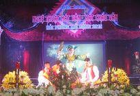 Hội thảo quốc tế về nghệ thuật trình diễn dân gian Đông Nam Á