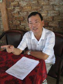 Phục hồi điều tra nguyên giám đốc Bảo Minh Cà Mau