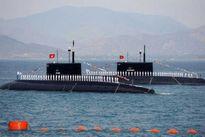 Mỹ sẽ trợ giúp Việt Nam nâng cấp kho vũ khí bảo vệ chủ quyền biển đảo