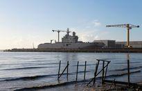 Nga đòi Pháp cân nhắc lợi ích khi bán Mistral cho bên thứ 3