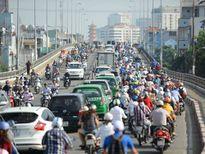 Cùng thành phố chống kẹt xe