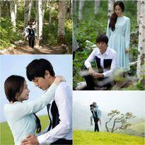 """Khán giả """"phát ghen"""" vì cặp đôi Kim Tae Hee – Joo Won yêu nhau quá """"ngọt"""""""