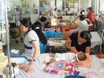 Gánh nặng chi phí điều trị sốt xuất huyết