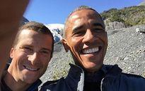 Obama tham gia truyền hình thực tế 'vượt hoang dã'