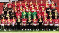 Với Van Gaal, không ai còn nhận ra M.U
