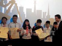 Đại sứ quán Nhật Bản tổ chức cuộc thi làm phim ngắn cho học sinh Việt