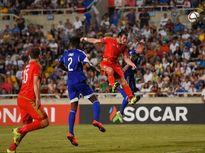 Bale và xứ Wales: Hạng 117 nhảy vọt số 2 thế giới?