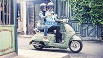 """Xe ga Peugeot chuẩn bị """"tấn công"""" thị trường Việt Nam"""