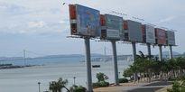 Phá ổ nhóm chuyên trộm cắp các bộ nguồn điện trên trụ quảng cáo