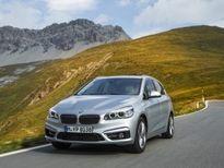BMW 225xe: Mạnh mẽ mà vẫn tiết kiệm nhiên liệu