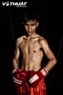 Tấn Đoàn: Tay đấm trẻ mê Pacquiao