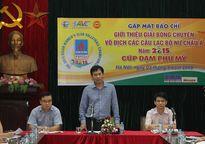 TTK Trần Đức Phấn: Sẽ có thêm nhiều CLB bóng chuyền giải thể