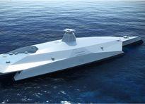 Chiến hạm tương lai của Anh năm 2050