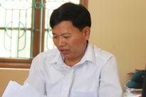 Bên ngoài đại nhà máy Samsung: Xã Yên Bình không bình yên