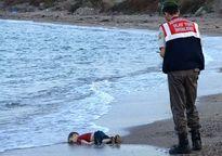 Châu Âu chìm trong khủng hoảng nhập cư lậu