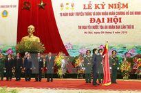 Tòa án Nhân dân Tối cao kỷ niệm 70 năm ngày truyền thống