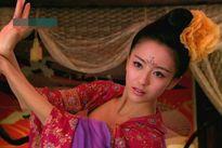 Điểm nhấn sắc đẹp của mỹ nhân cổ trang Hoa ngữ