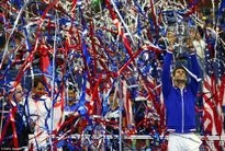 Nhìn lại những khoảnh khắc ấn tượng trận chung kết Mỹ mở rộng 2015