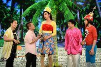 Minh Nhí, Ốc Thanh Vân châm biếm các chương trình tìm kiếm tài năng