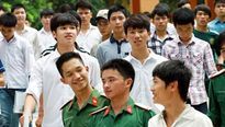 Điểm chuẩn trường CĐ An ninh nhân dân I cao nhất là 29