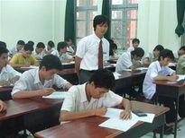 Quảng Ngãi; Quy định chi tiết các kỳ thi HSG năm học 2015 - 2016