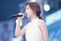 """Fan đoán già đoán non về """"chưởng solo"""" của Taeyeon (SNSD)"""