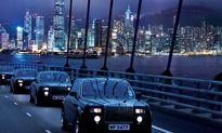 Hong Kong, thiên đường mua sắm 'không ngủ'