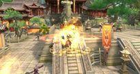 Thiên Long Bát Bộ: Tượng đài kiếm hiệp từ truyện, phim đến game