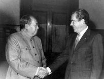 Những cuộc gặp của lãnh đạo Trung - Mỹ