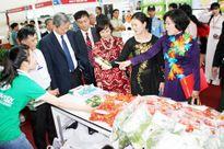 Nhiều khuyến mãi, giảm giá tại Tuần nhận diện hàng Việt